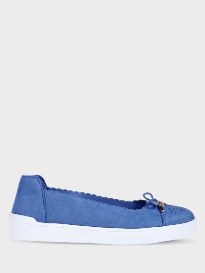 Балетки  для жінок Grunberg 107509/01-05 купити взуття, 2017
