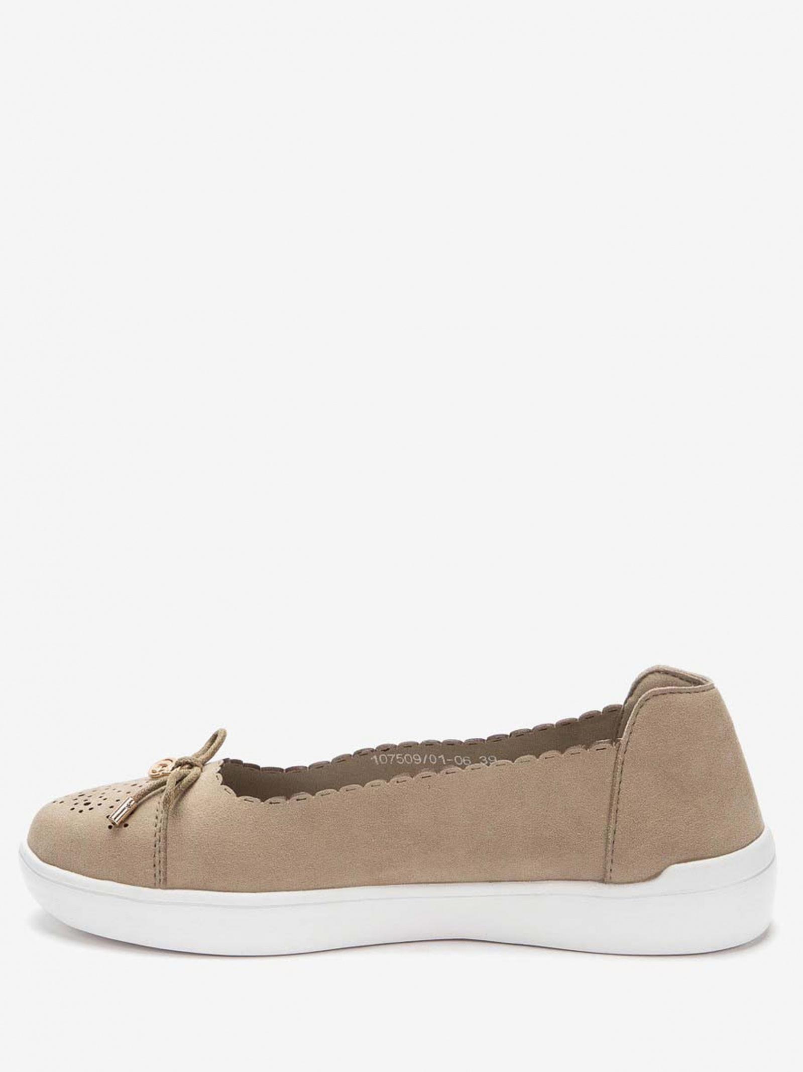 Балетки  для жінок Grunberg 107509/01-06 107509/01-06 брендове взуття, 2017