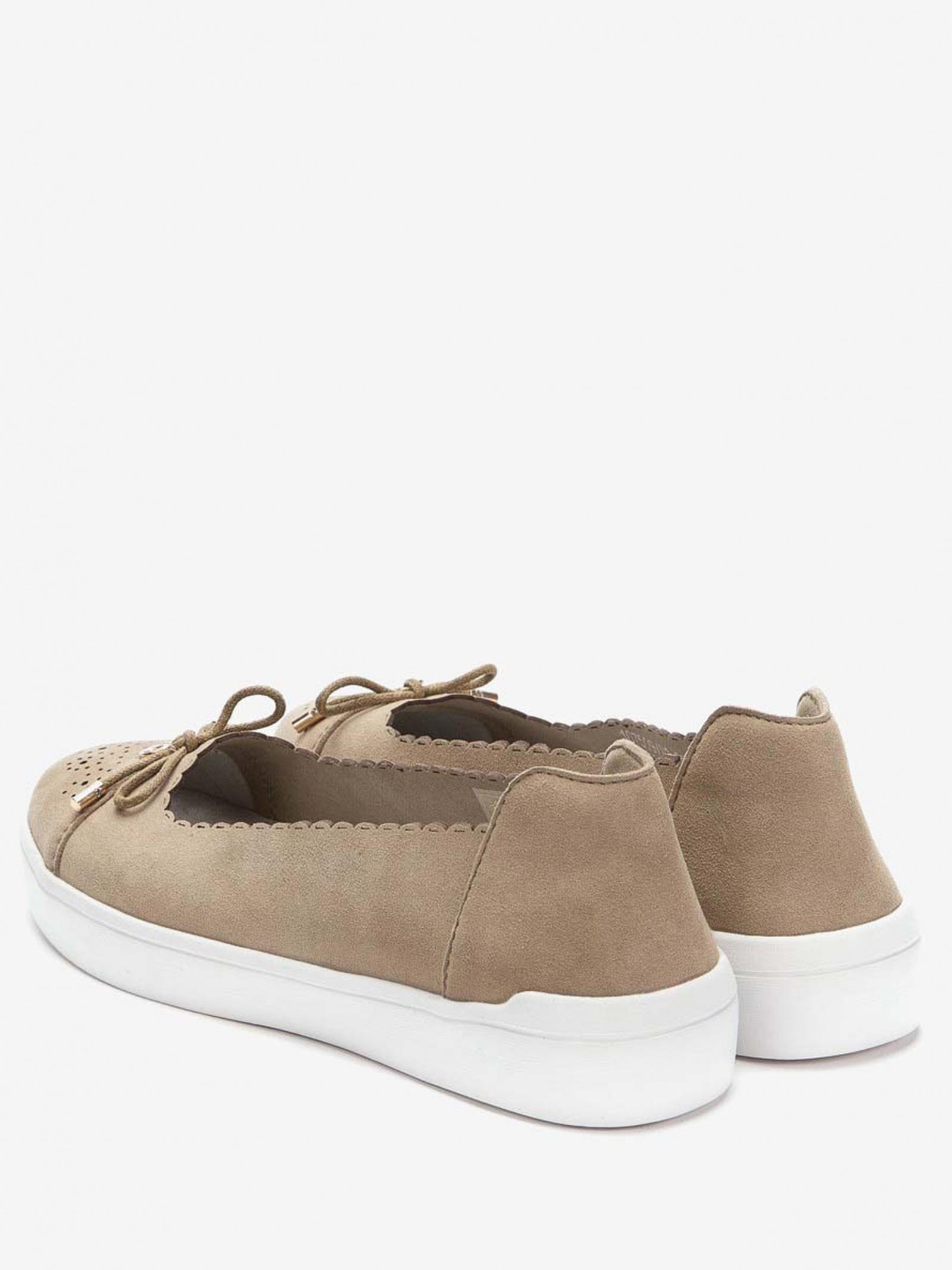 Балетки  для жінок Grunberg 107509/01-06 107509/01-06 модне взуття, 2017