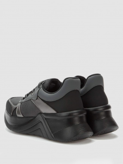 Кросівки для міста Grunberg модель 108505/02-01 — фото 4 - INTERTOP