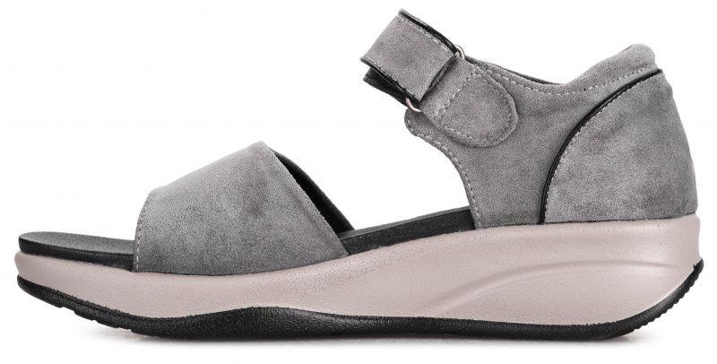 Сандалии для женщин Grunberg 0R5 размерная сетка обуви, 2017