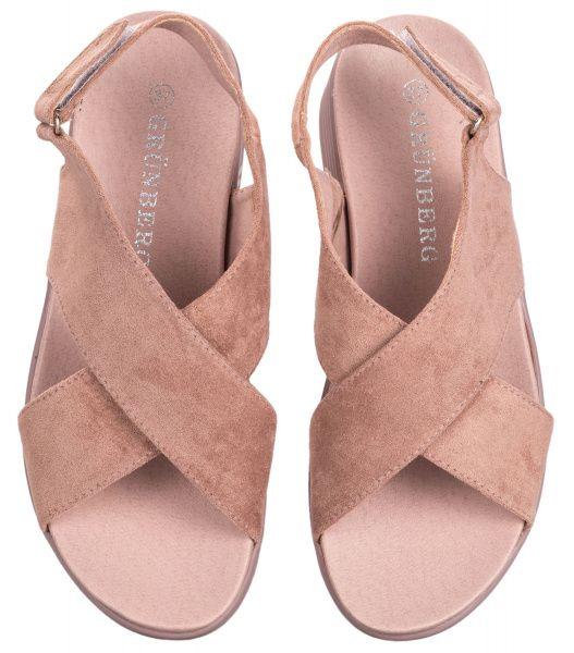 Сандалии для женщин Grunberg 0R6 размеры обуви, 2017