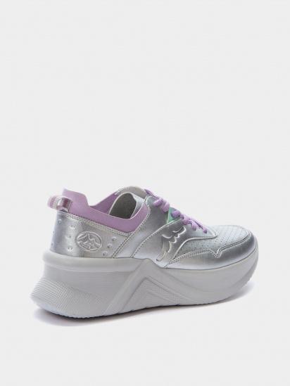 Кросівки для міста Grunberg модель 117505/06-06 — фото 2 - INTERTOP