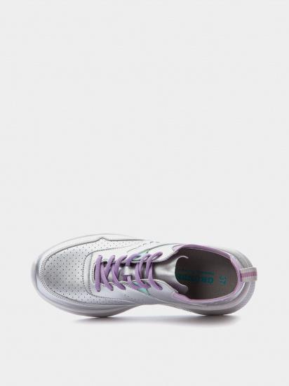 Кросівки для міста Grunberg модель 117505/06-06 — фото 3 - INTERTOP