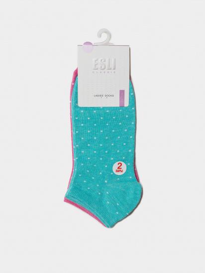 Шкарпетки ESLI - фото
