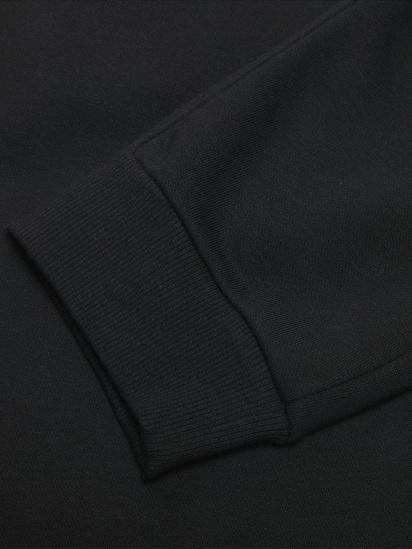 Спортивні штани CONVERSE Embroidered Star Chevron модель 10020369-001 — фото 11 - INTERTOP