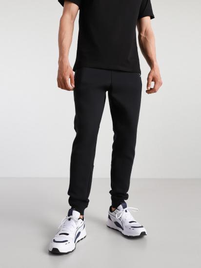 Спортивні штани CONVERSE COURT LIFESTYLE SLIM модель 10021493-001 — фото 3 - INTERTOP