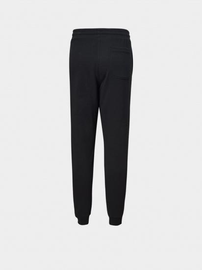 Спортивні штани CONVERSE COURT LIFESTYLE SLIM модель 10021493-001 — фото 4 - INTERTOP