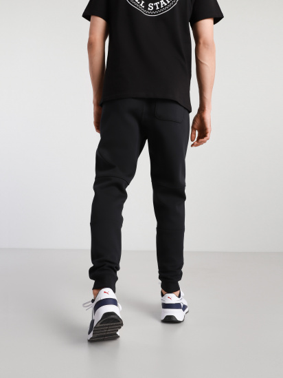 Спортивні штани CONVERSE COURT LIFESTYLE SLIM модель 10021493-001 — фото 5 - INTERTOP