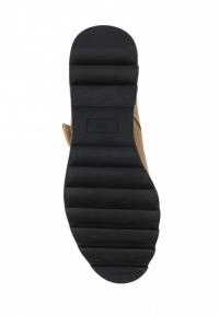 Туфли для женщин Туфли Алина кожаные оливкового цвета 100106 выбрать, 2017