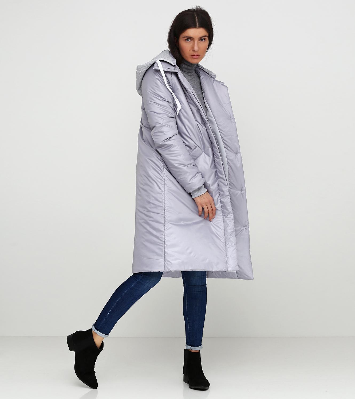 Куртка синтепоновая женские Jhiva модель 10012502 качество, 2017