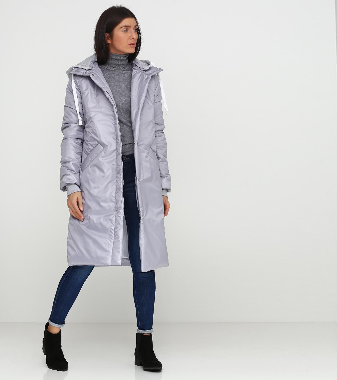 - / Куртка синтепоновая женские  модель 10012502