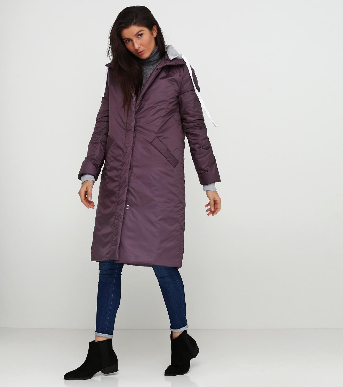 Куртка синтепоновая женские Jhiva модель 10012570 , 2017