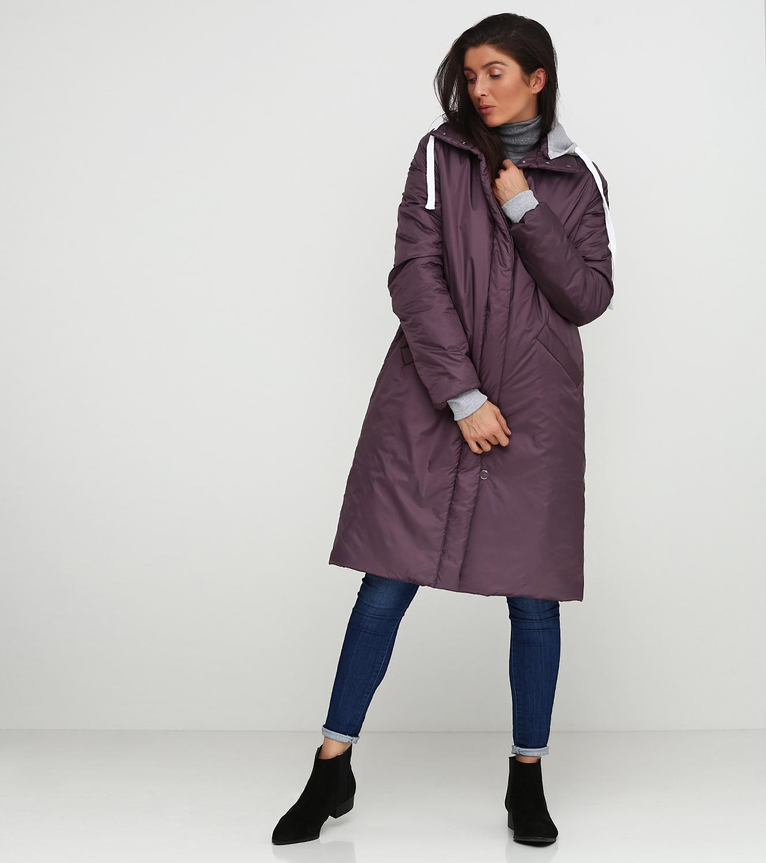Куртка синтепоновая женские Jhiva модель 10012570 качество, 2017