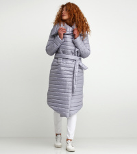 Пальто синтепоновое женские Jhiva модель 10012722 , 2017