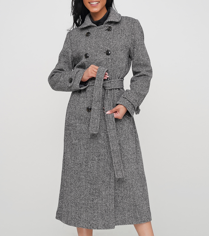 Пальто женские Jhiva модель 10014001 купить, 2017