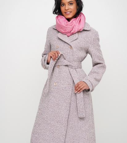 Пальто женские Jhiva модель 10014003 , 2017