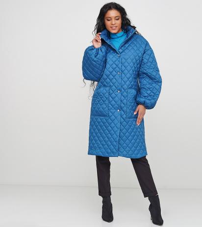 Пальто синтепоновое женские Jhiva модель 10014956 характеристики, 2017