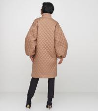 Пальто синтепоновое женские Jhiva модель 10014990 качество, 2017