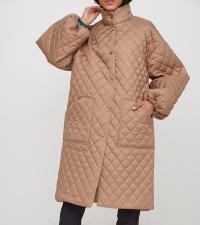 Пальто синтепоновое женские Jhiva модель 10014990 приобрести, 2017