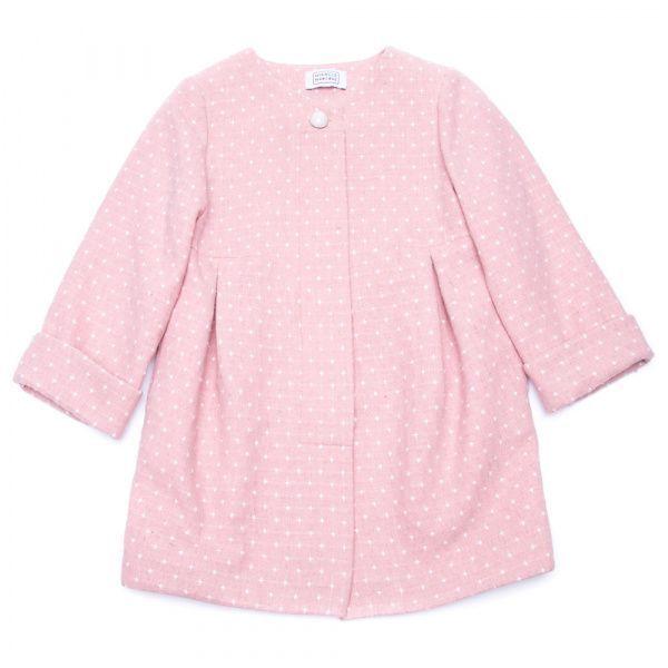 Пальто детские Miracle ME модель 101008 купить, 2017