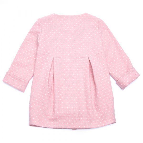 Пальто детские Miracle ME модель 101008 качество, 2017