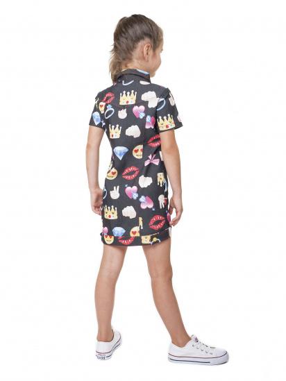 Сукня Kids Couture модель 10160219 — фото 2 - INTERTOP
