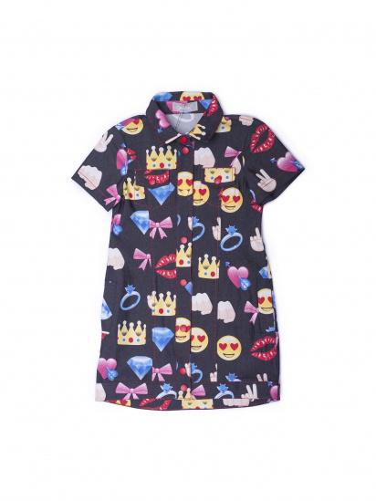 Сукня Kids Couture модель 10160219 — фото 3 - INTERTOP