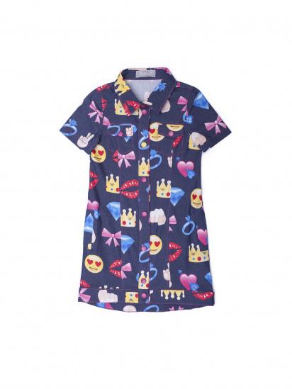 Сукня Kids Couture модель 10163218 — фото 3 - INTERTOP