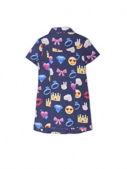 Сукня Kids Couture модель 10163218 — фото 4 - INTERTOP