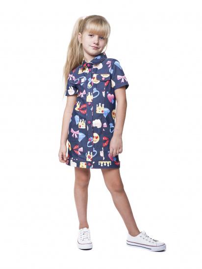Сукня Kids Couture модель 10163218 — фото - INTERTOP