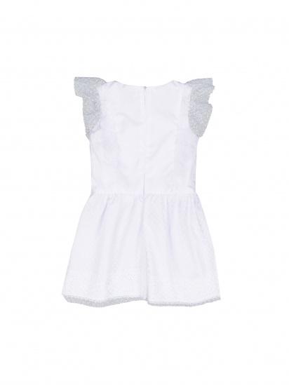 Сукня Kids Couture модель 10310101 — фото 3 - INTERTOP