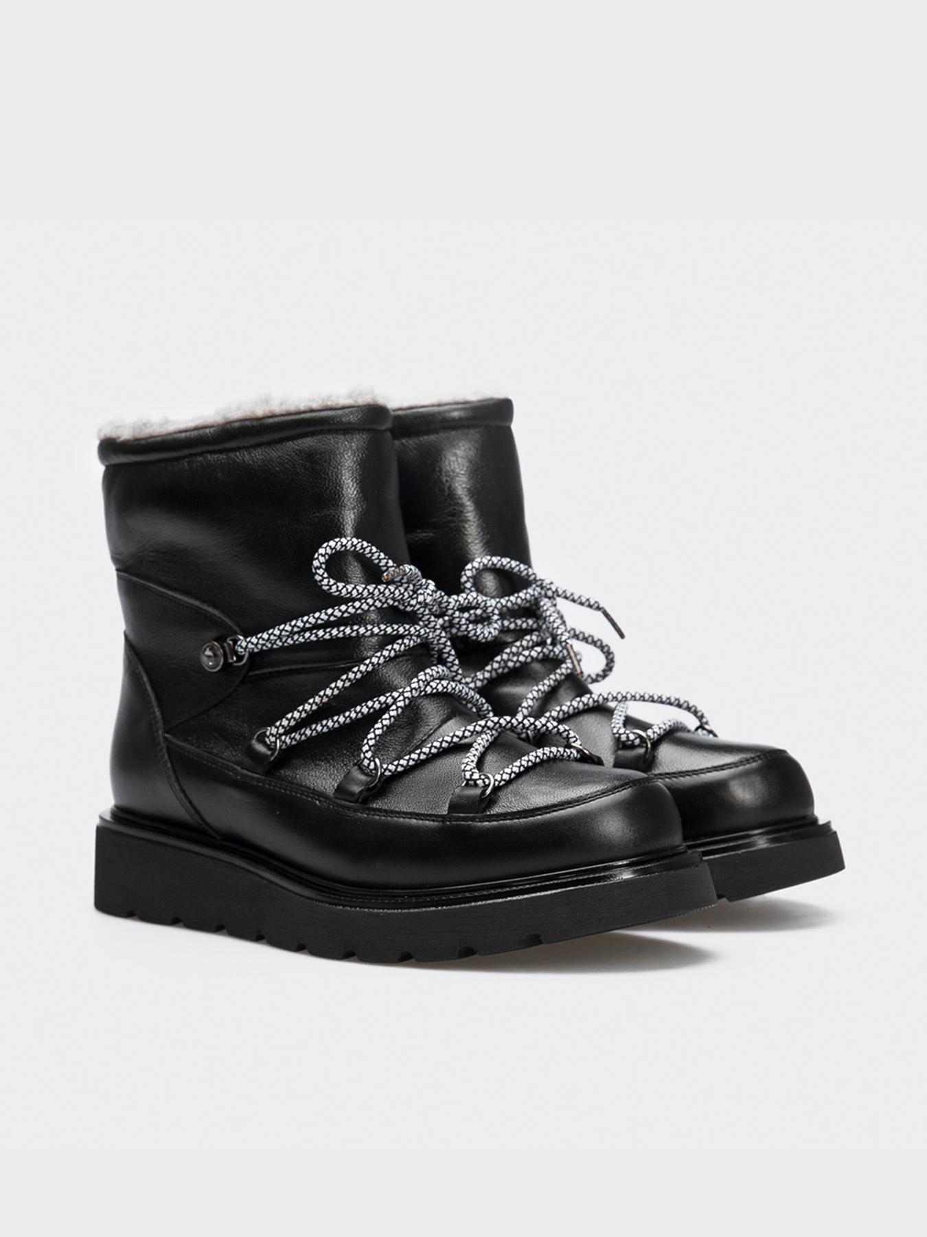 Ботинки женские Gem 10564-030