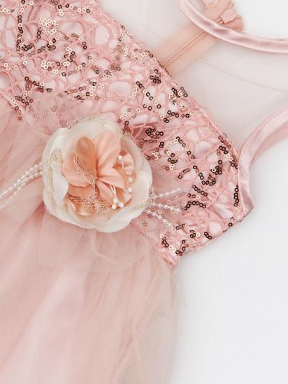 Сукня Kids Couture модель 10580355 — фото 3 - INTERTOP