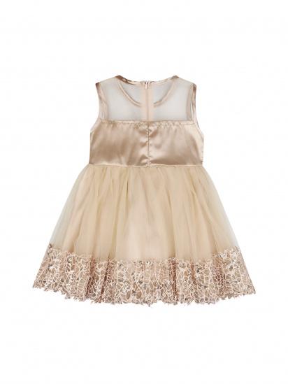 Сукня Kids Couture модель 10581853 — фото 2 - INTERTOP