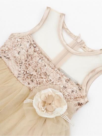 Сукня Kids Couture модель 10581853 — фото 3 - INTERTOP