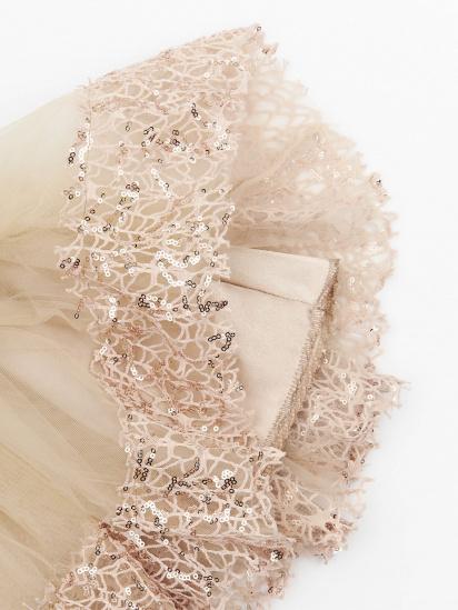 Сукня Kids Couture модель 10581853 — фото 4 - INTERTOP