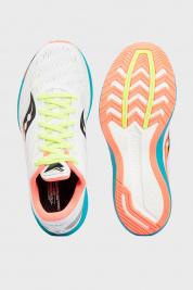 Saucony  розмірна сітка взуття, 2017