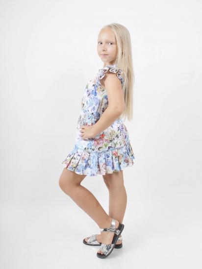 Сукня Kids Couture модель 10640125 — фото 2 - INTERTOP