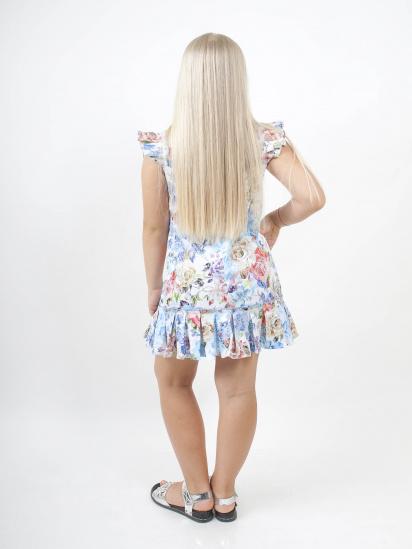 Сукня Kids Couture модель 10640125 — фото 3 - INTERTOP