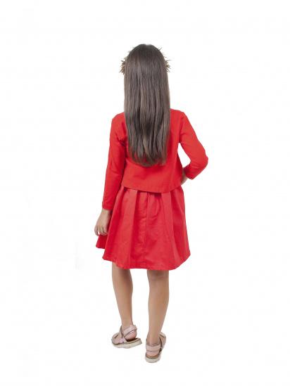 Сукня Kids Couture модель 10731002 — фото 2 - INTERTOP