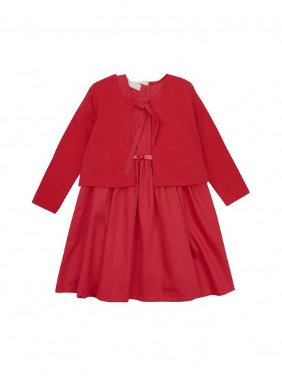 Сукня Kids Couture модель 10731002 — фото 3 - INTERTOP