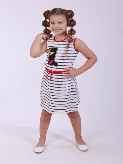 Сукня Kids Couture модель 10780106 — фото 2 - INTERTOP