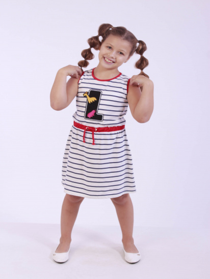 Сукня Kids Couture модель 10780106 — фото - INTERTOP