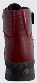 Ботинки детские Perlina 107BORDO размеры обуви, 2017