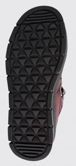 Ботинки детские Perlina 107BORDO продажа, 2017