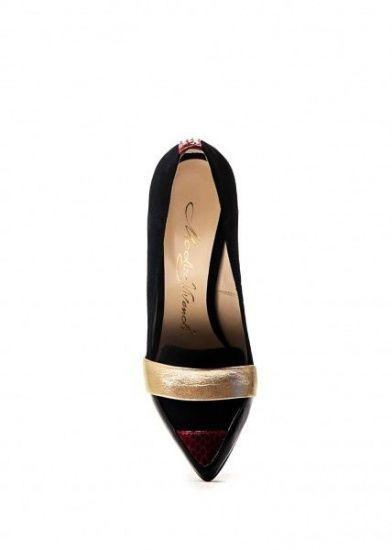 женские Туфли 109712 Modus Vivendi 109712 Заказать, 2017