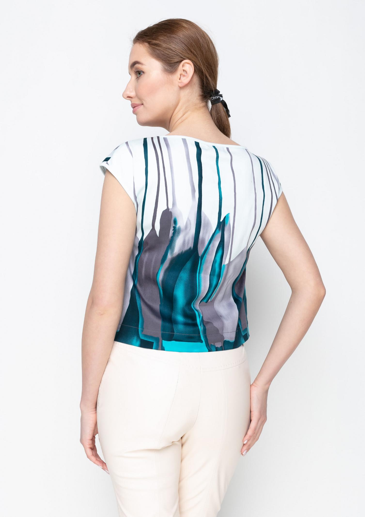 Samange Блуза жіночі модель 10B_45 придбати, 2017