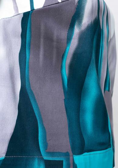 Samange Блуза жіночі модель 10B_45 , 2017