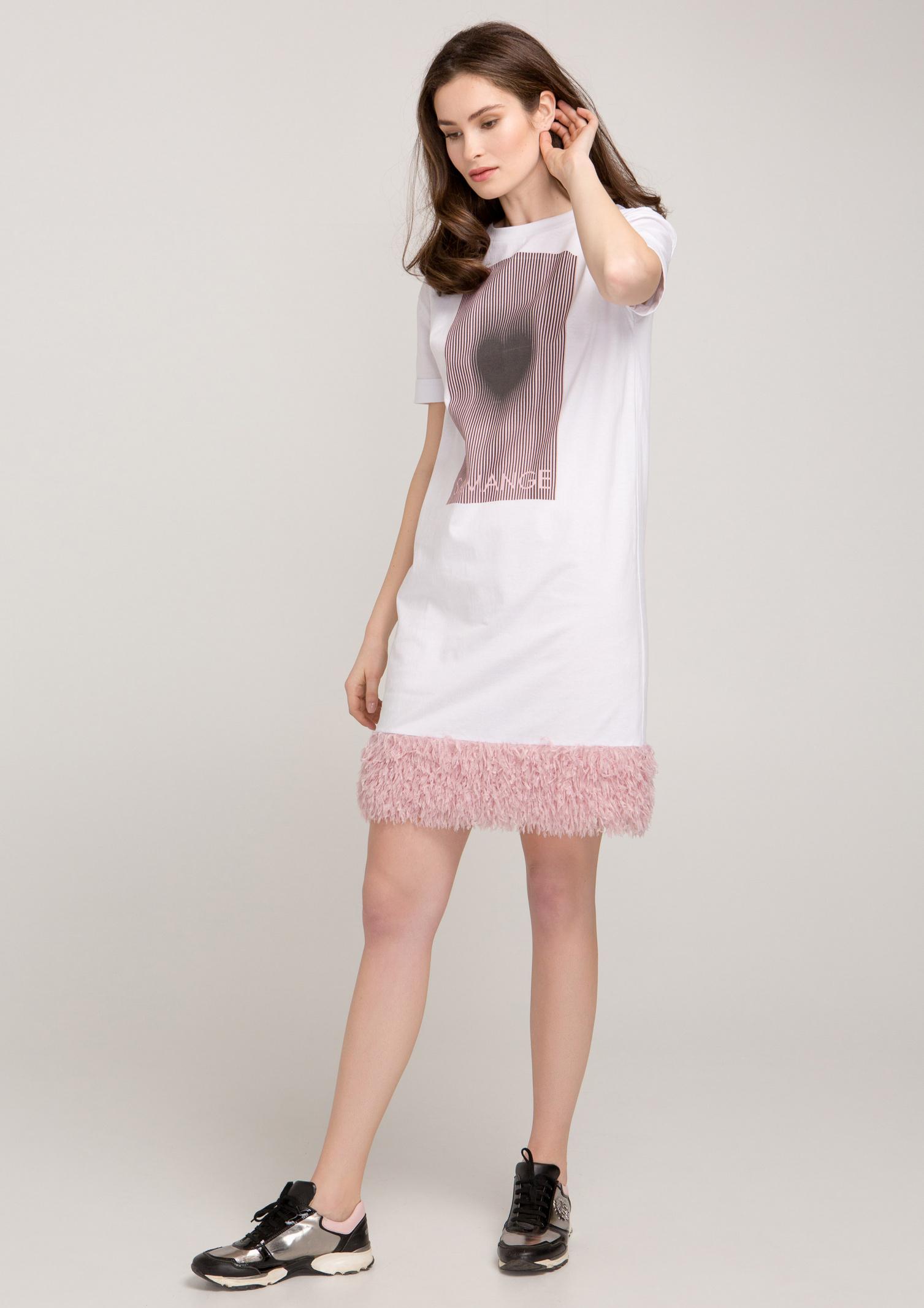 Сукня жіноча Samange модель 10DS_21 - фото